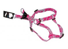 "Hem and Boo Puppy Harness & Lead - Small Dogs 48""/120cm"